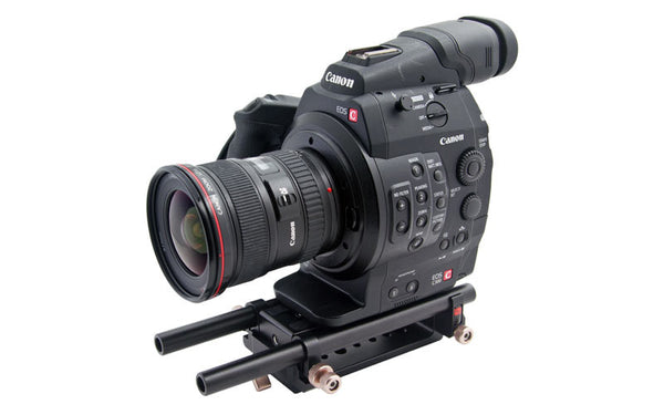 Canon C100/C300/C300 MK II/C500 Accessories