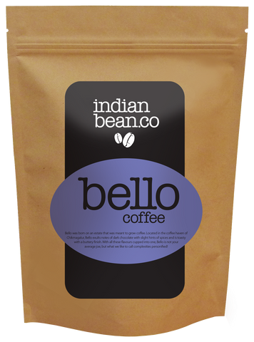 Bello Coffee