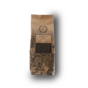 Morning Dew - Organic  Medium Roast