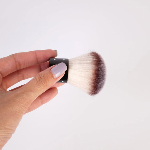 Mini Diamond Soft Brush