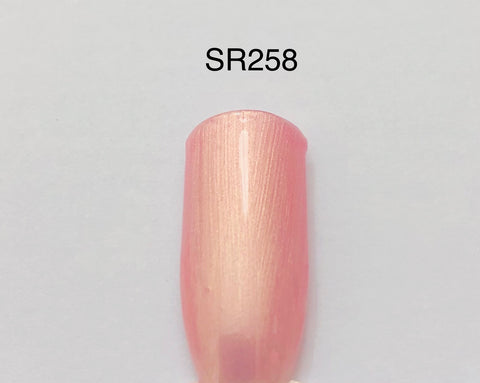 SILK ROSE SR258 (P)