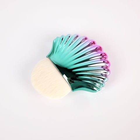 Shifty Seashell Brush