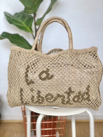 La Libertad - Natural with Khaki