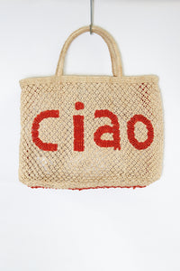 Ciao- Natural with spice