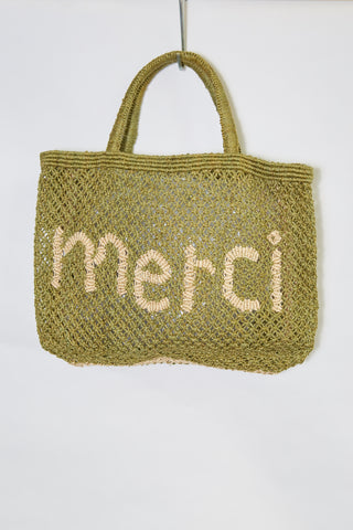 Merci - Army and Natural
