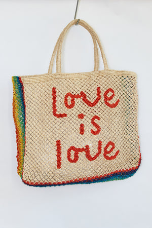 Love is Love – Natural with Spice and Rainbow