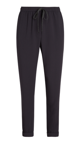 Midnight Perlo Trousers