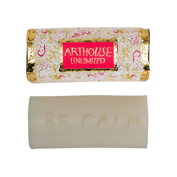 Lady Muck Soap