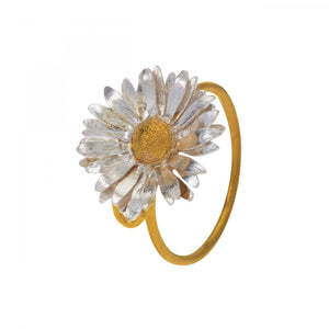 Big Daisy ring