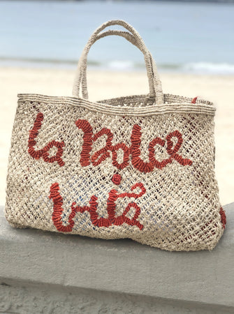 La Dolce Vita- Natural with Spice
