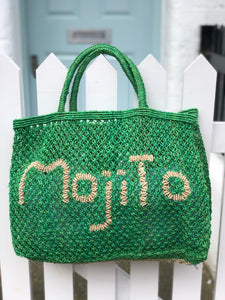Mojito - Green with Natural