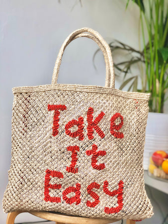 Take It Easy- natural with spice