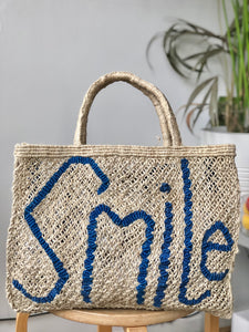 Smile- Natural with Cobalt