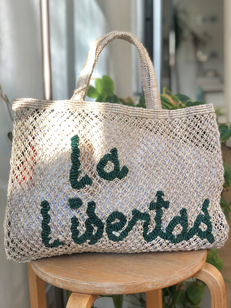 La Libertad- Natural with Forest