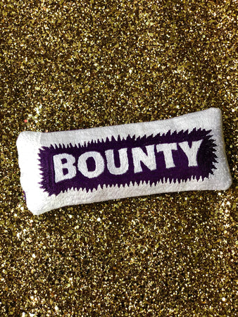 Lavender pouch- Bounty