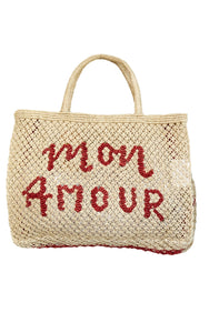 Mon Amour Natural with Ochre