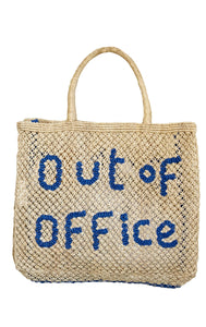Out of Office Natural and Cobalt