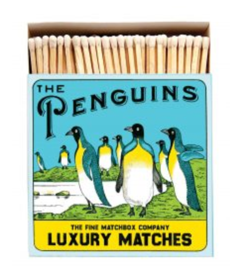 The Penguins Matches