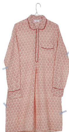 Gabriel Night Dress Pyjamas