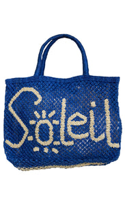 Soleil - Cobalt with Natural