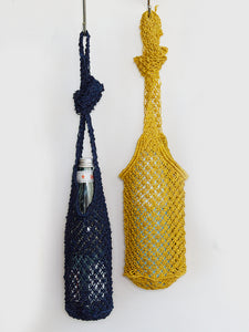 Bottle Bags- Netted