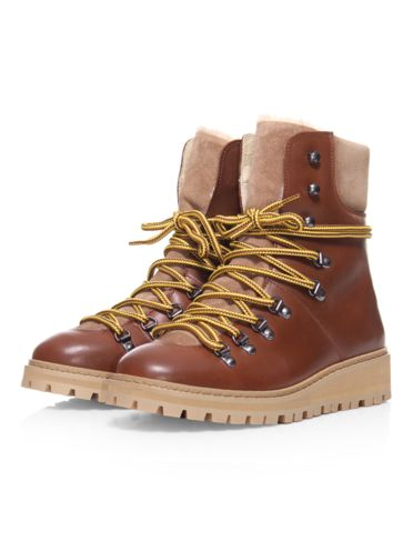 Alpine Boot