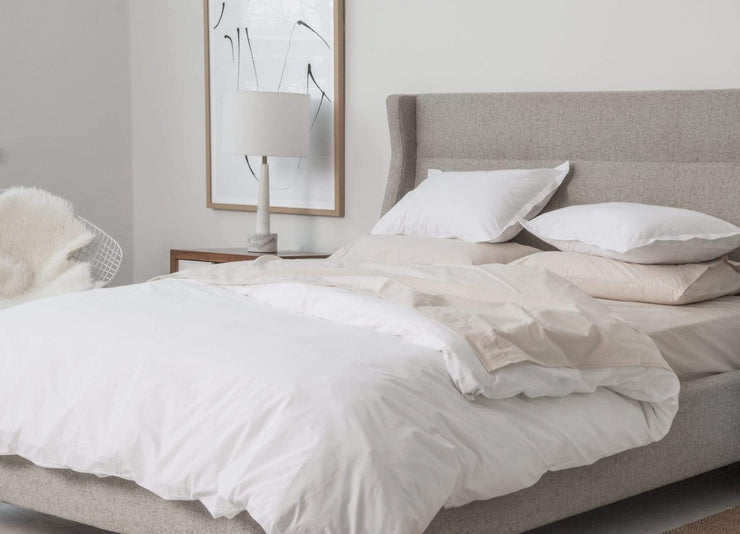 Premium Percale Duvet Set - envello