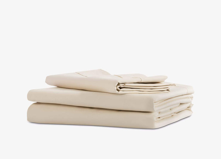 Premium Percale Sheet Set - envello