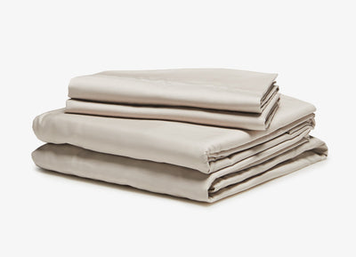 Select Sateen Sheet Set - envello