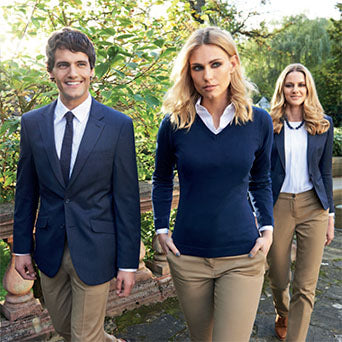 Brook Taverner Casual Collection