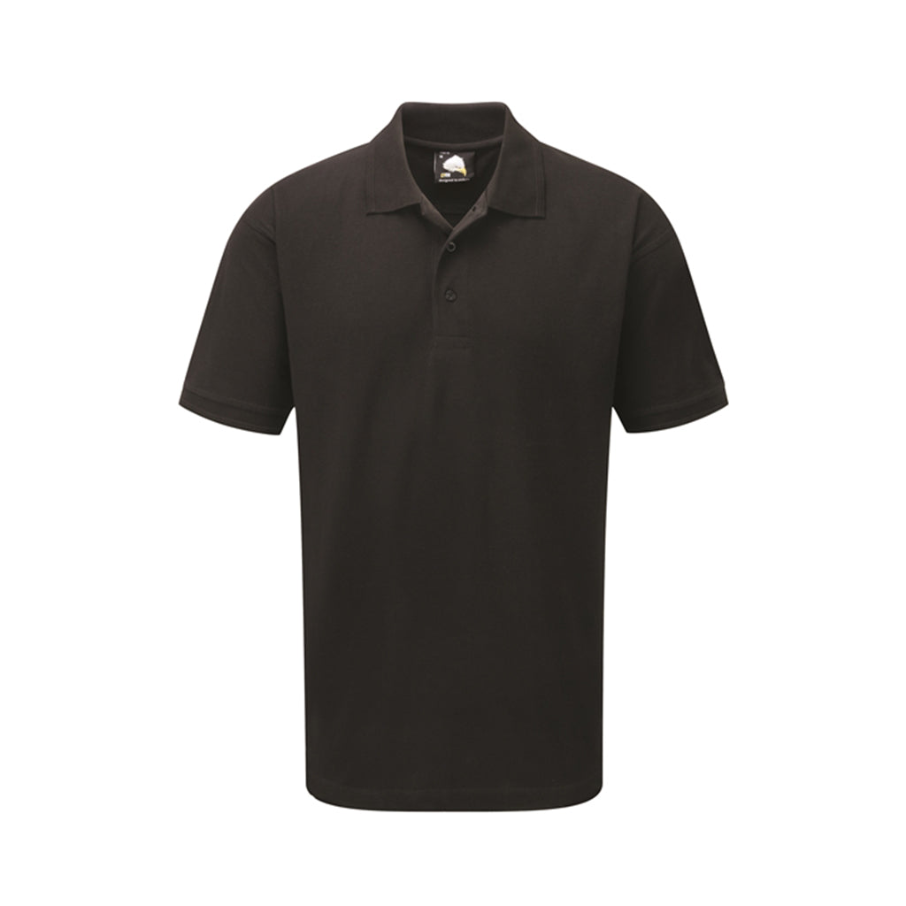 Petrel 100% Cotton Polo Shirt