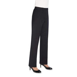 Varese Ladies Trousers Black