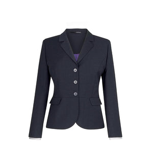 Susa Ladies Jacket Charcoal