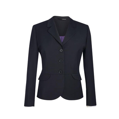 Susa Ladies Jacket Black