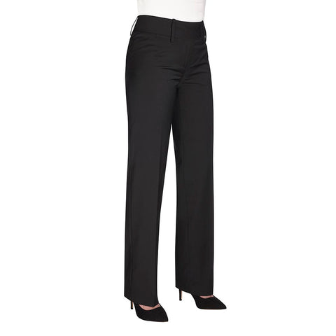 Miranda Ladies Trousers Black