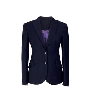Novara Ladies Jacket Navy