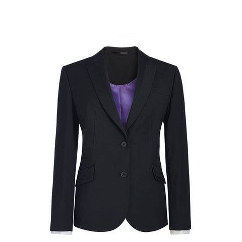 Novara Ladies Jacket Black