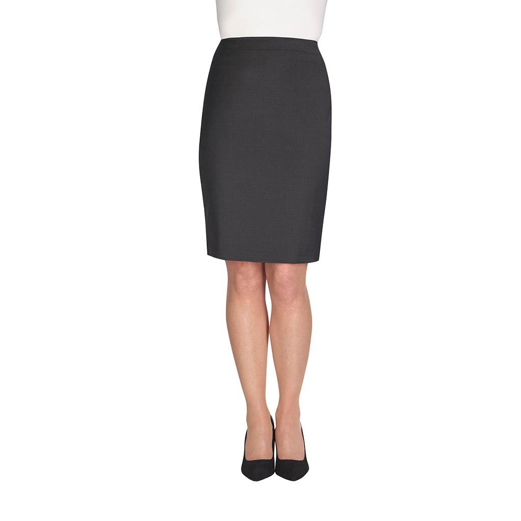 Numana Ladies Skirt Charcoal