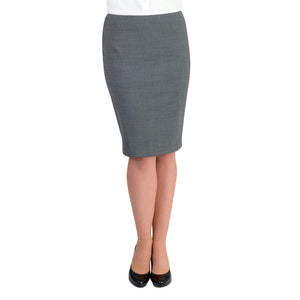 Numana Ladies Skirt Light Grey