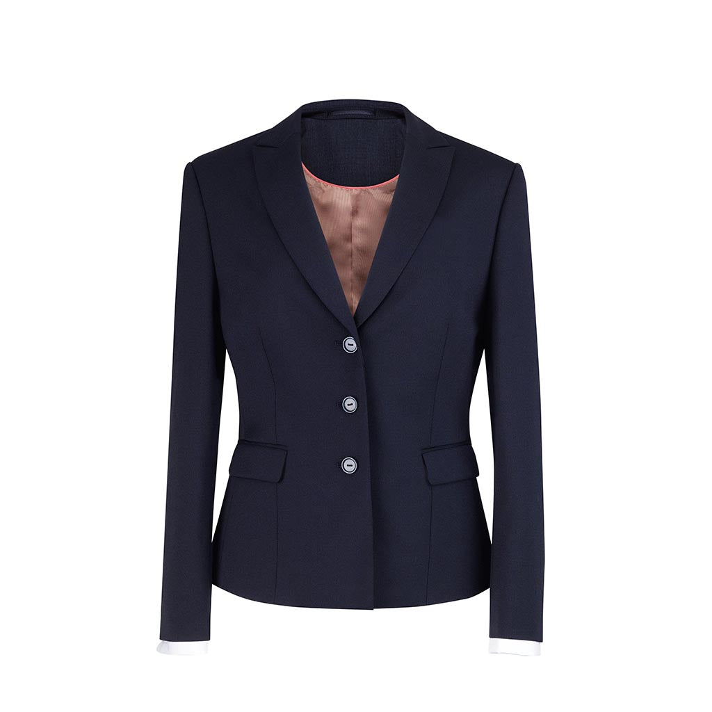 Ritz Ladies Jacket Navy