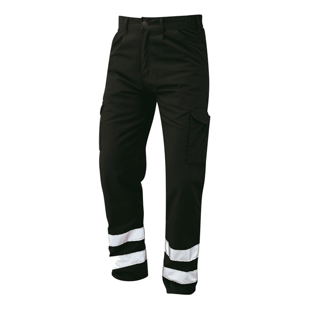 Condor Trousers Twin Hi-Vis Bands