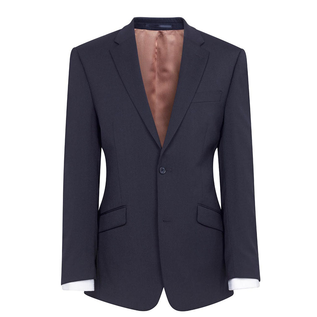 Aldwych Jacket Navy