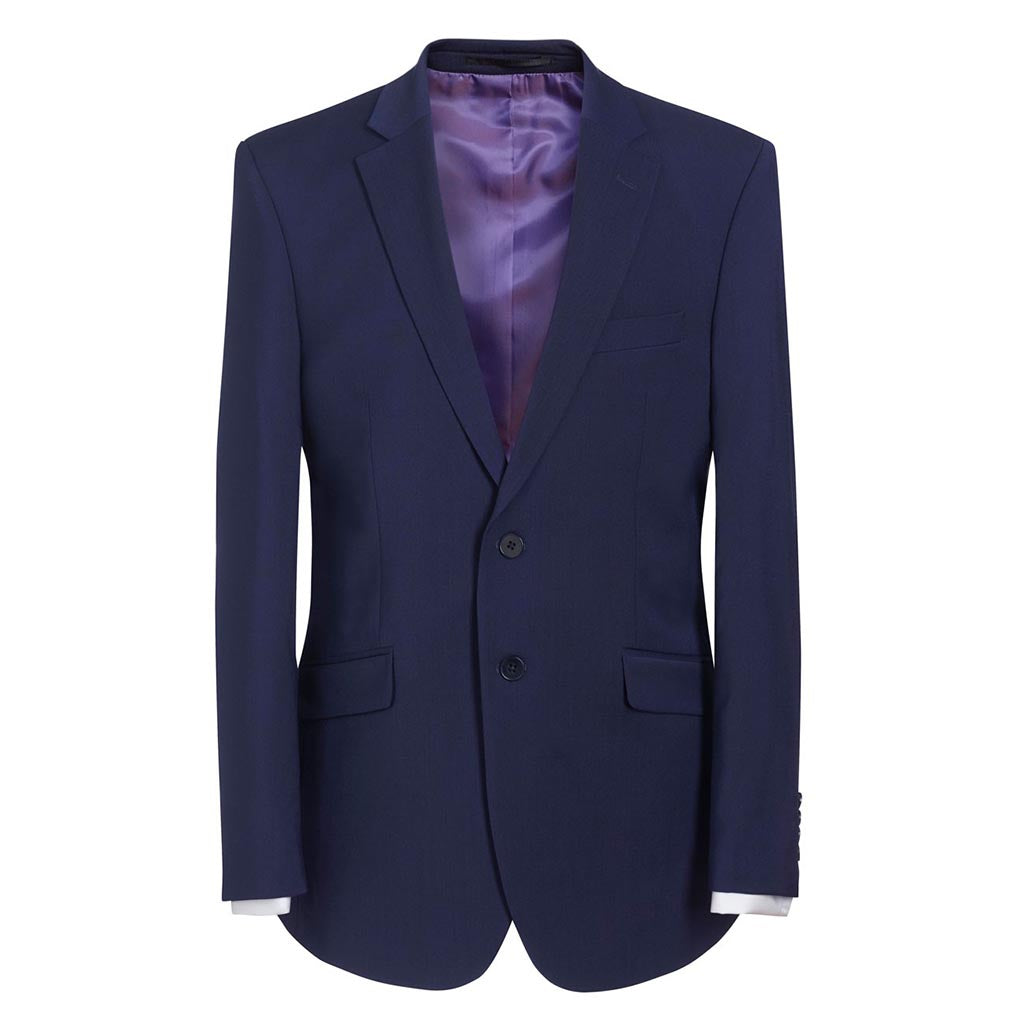 Avalino Jacket Mid Blue