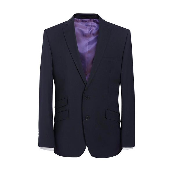 Cassino Slim Fit Jacket Navy
