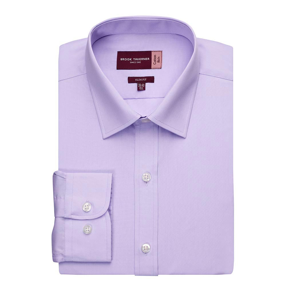 Alba Slim Fit Shirt