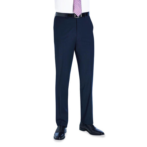 Avalino Trousers Navy