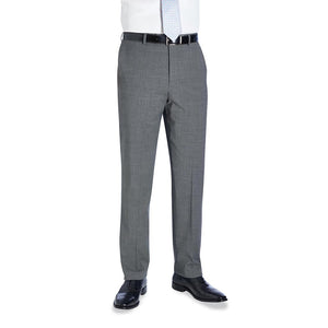 Avalino Trousers Light Grey