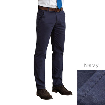 Miami Slim Fit Chino Navy