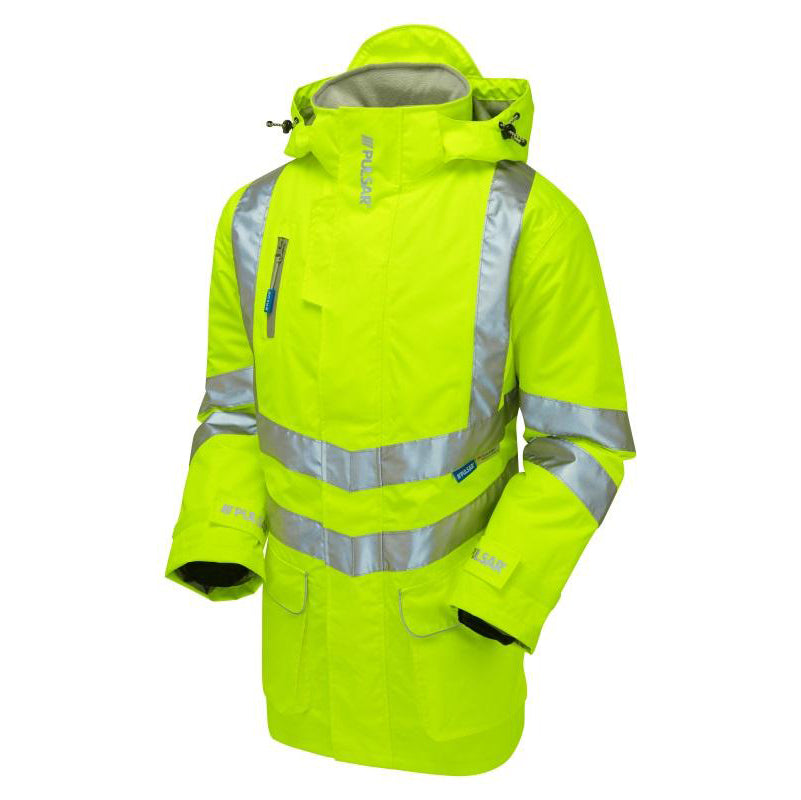Pulsar Padded Storm Coat