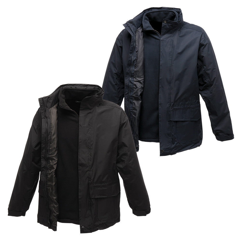 Regatta Benson II Jacket - peterdrew.com  - 1